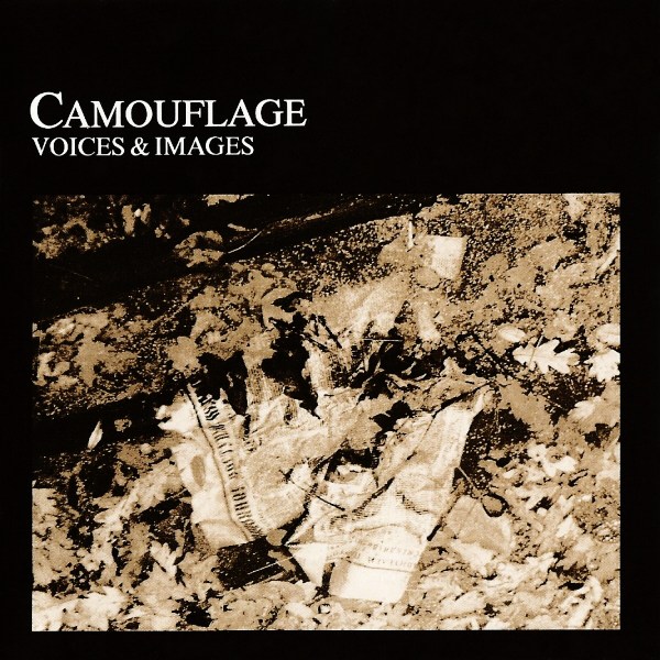 Camouflage - The Great Commandment Remixes