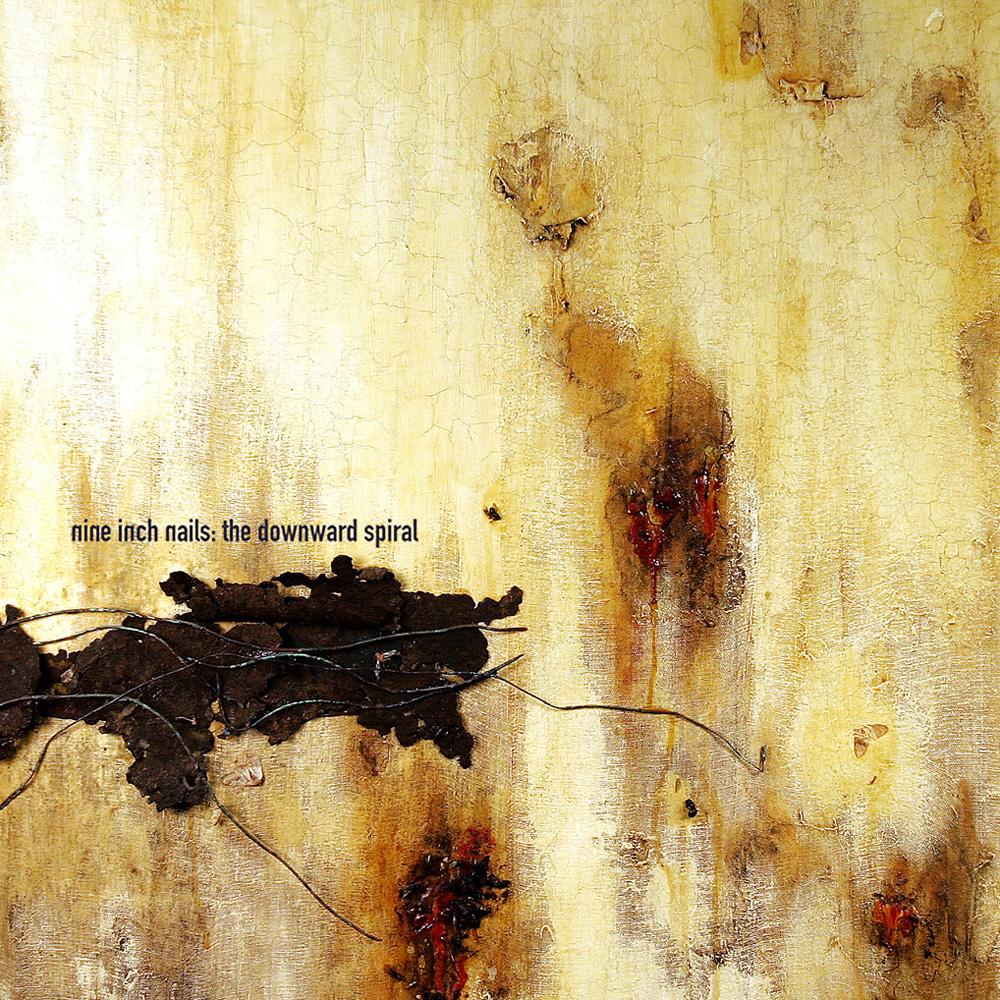 Nine Inch Nails Downward Spiral The Downward Spiral - ...