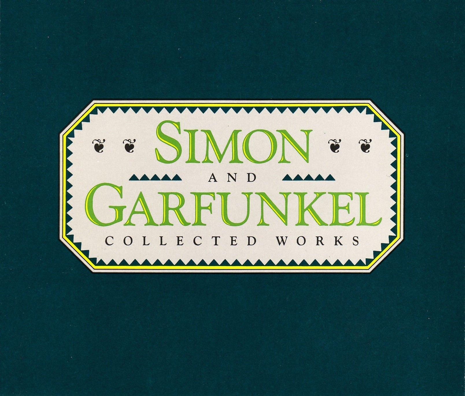Simon And Garfunkel Greatest Hits