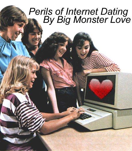 perils of internet dating