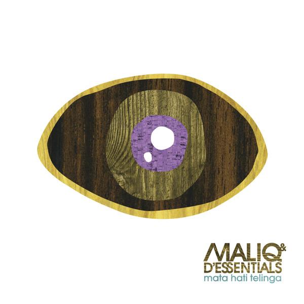 MALIQ & D'Essentials — Luluh — Listen, watch, download and