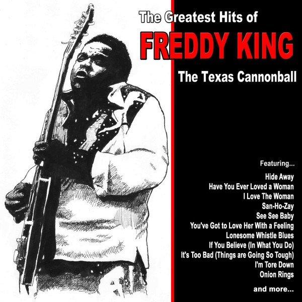 Freddie King - 14 Hits