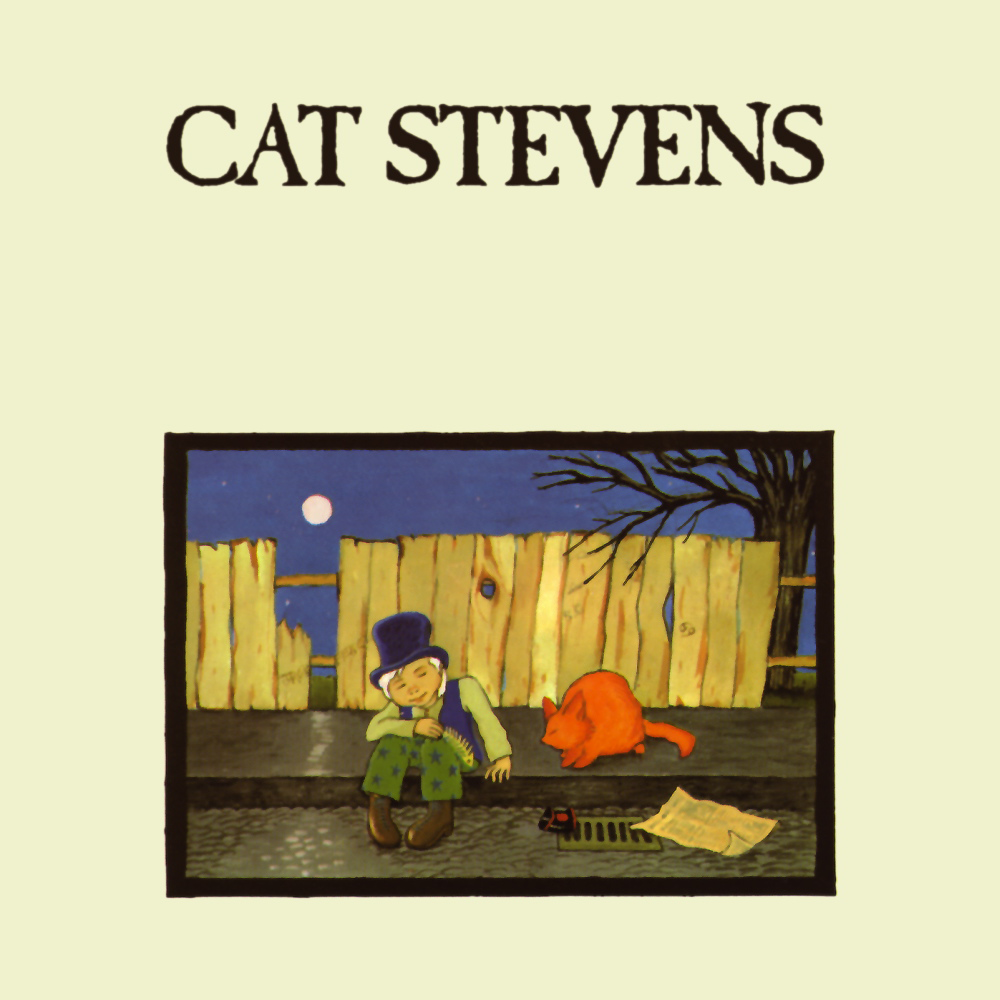 Morning Songs Cat Stevens