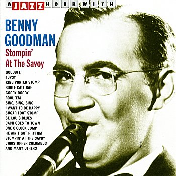 Benny Goodman Meeting At The Summit