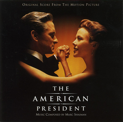 Marc Shaiman The American President