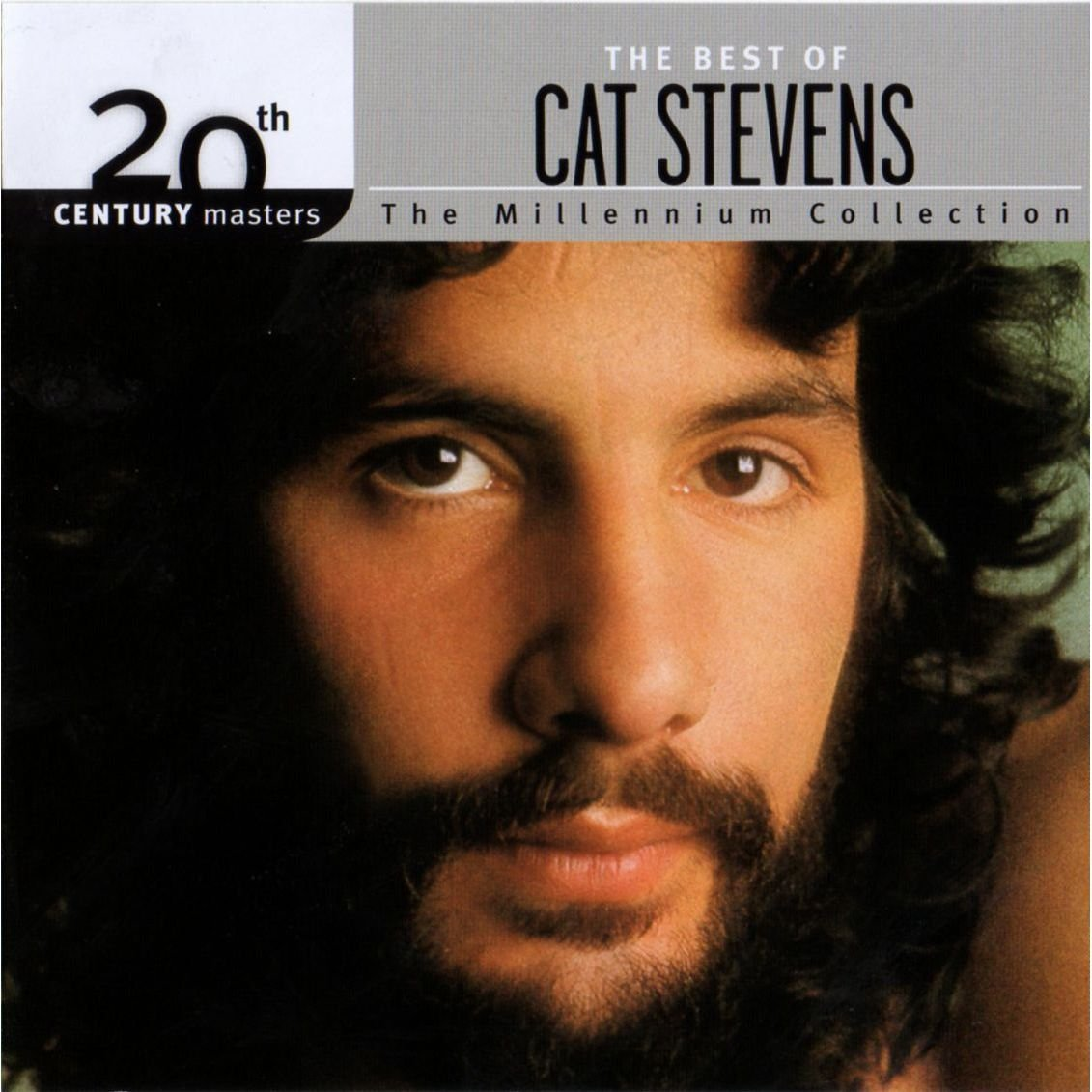 What Is The Name Of The New Cat Stevens Album