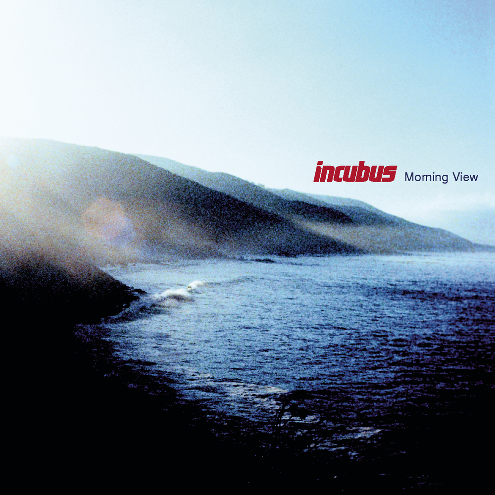 Morning View - Incubus...