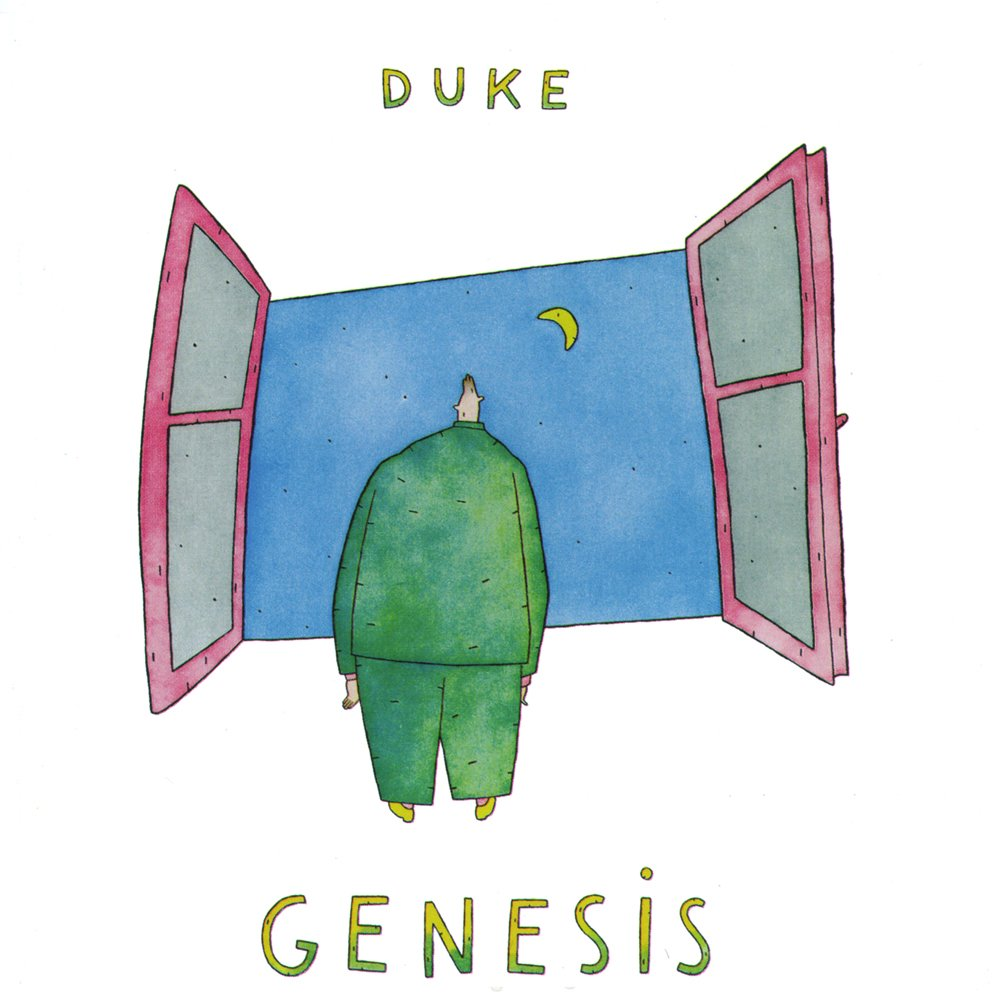 Duke Genesis Listen And Discover Music At Last Fm