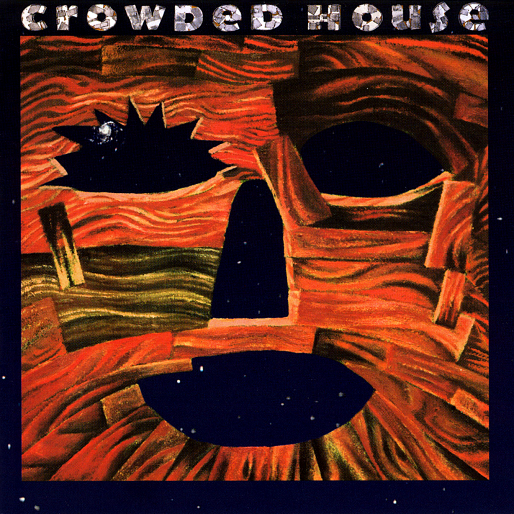 Woodface crowded house listen and discover music at for House music cover