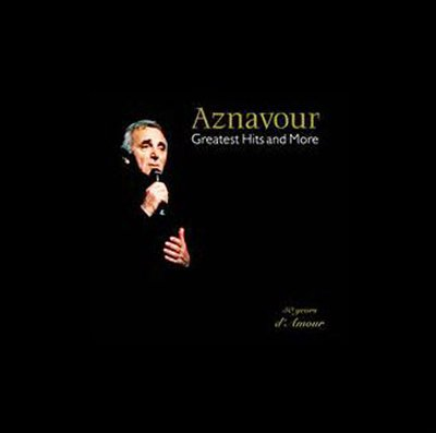Charles Aznavour The Old Fashioned Way Wiki