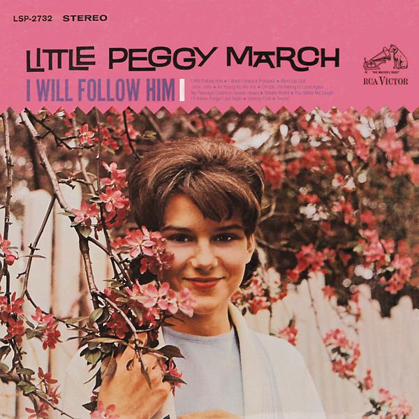 Peggy March Kilindini Docks Too Long Away