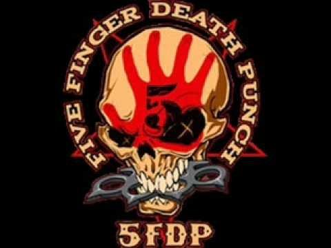 2013 finger free death new five download punch album