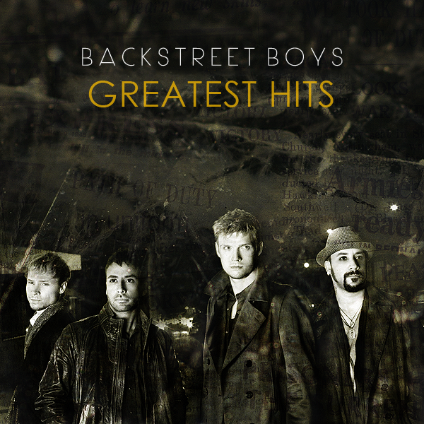 Greatest Hits - Backstreet Boys — Listen and discover ...