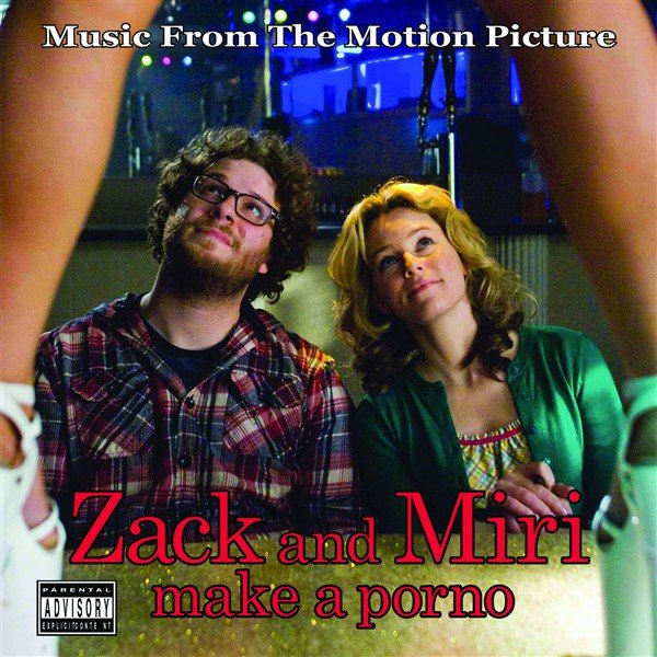Zack And Miri Make A Porno Live 118