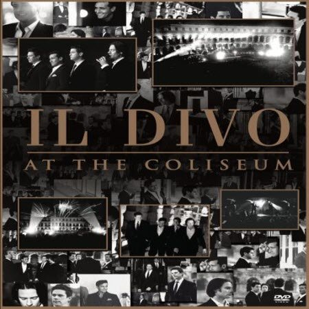 Il divo hallelujah aleluya listen watch download - Il divo free music ...