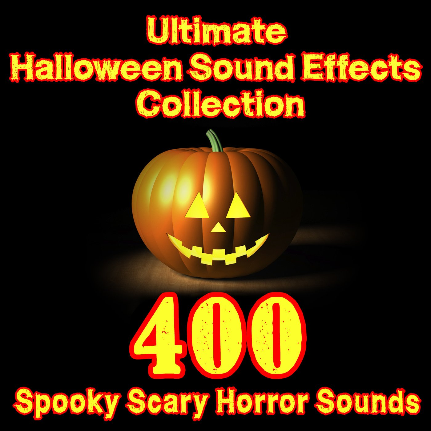 Free Horror and Halloween Sound Effects - audiomicro.com