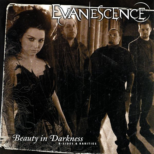My heart is broken (new 2011), evanescence