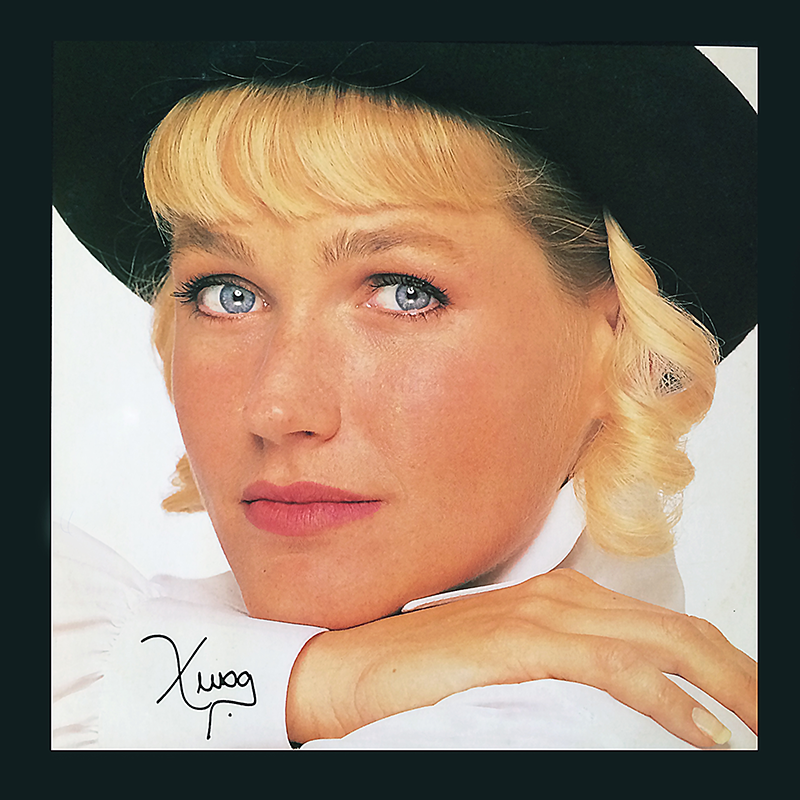 Xuxa — Ilariê — Listen, watch, download and discover music for ...