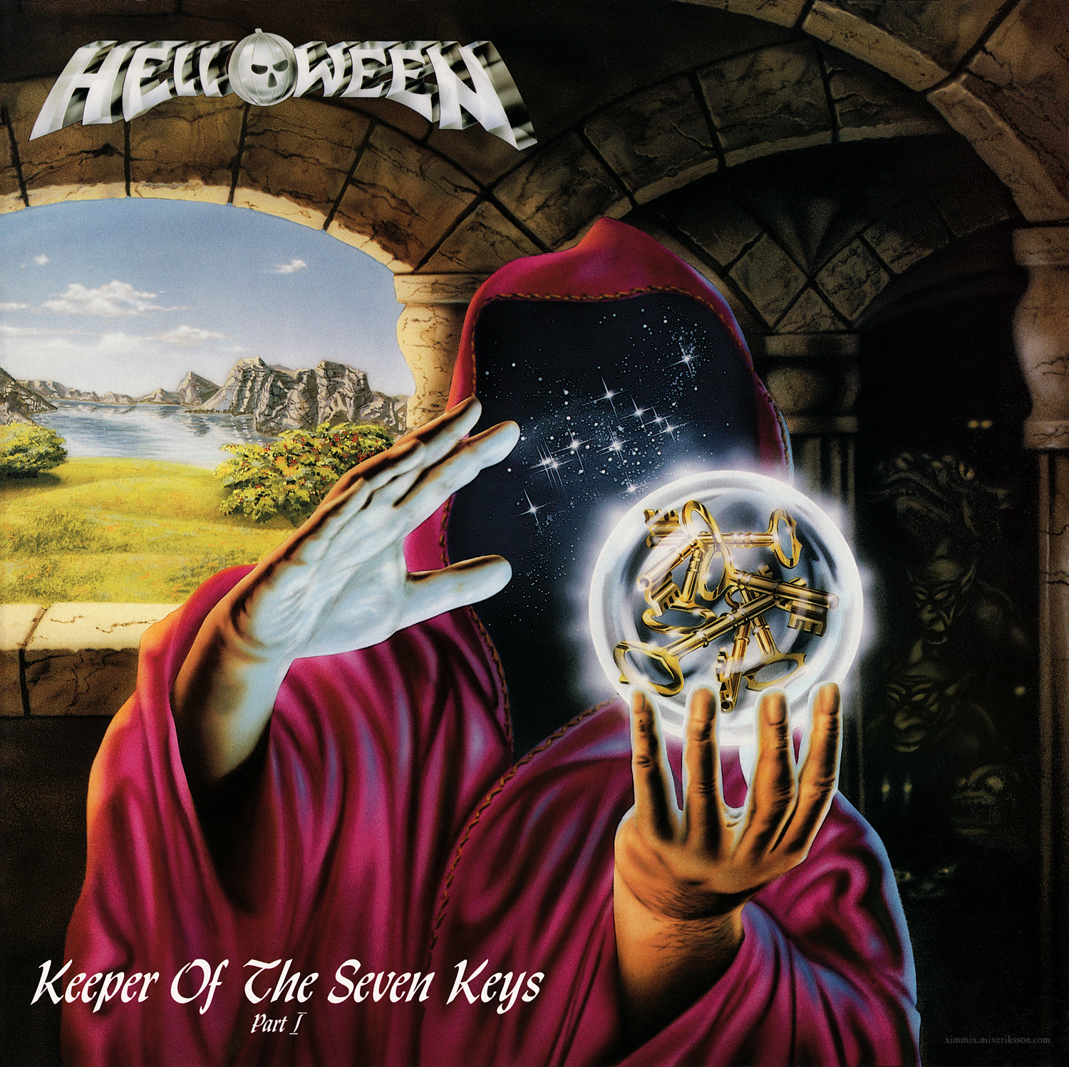 helloween new band