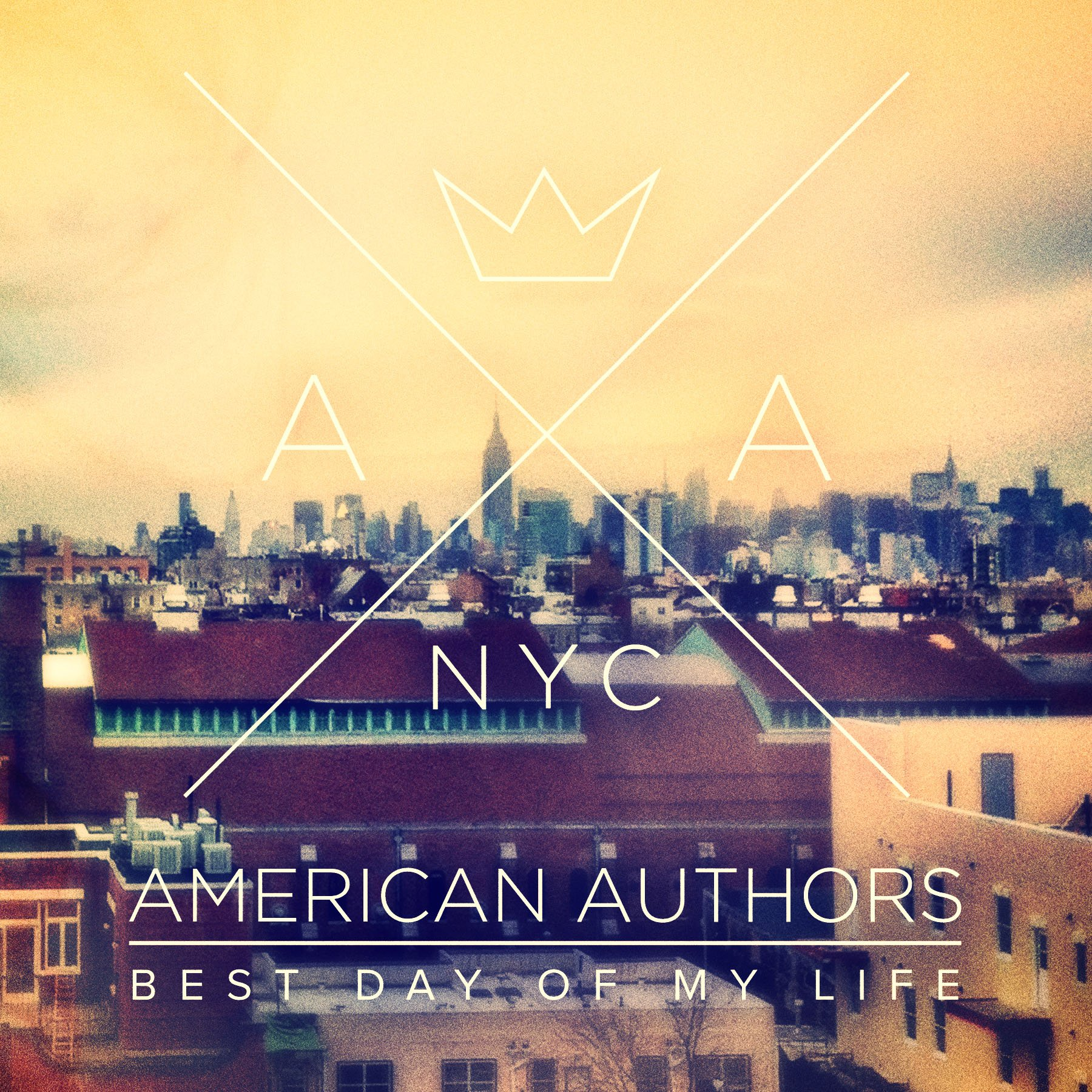 Best Day Of My Life - American Authors — Listen and ...