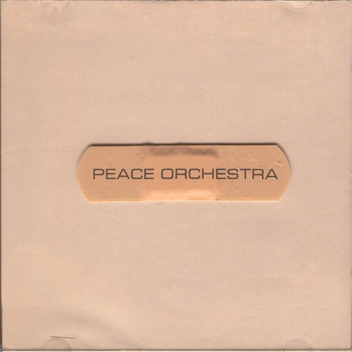 peace orchestra who am i