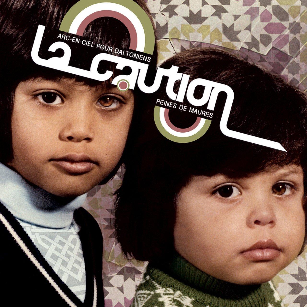 la caution the a la menthe instrumental