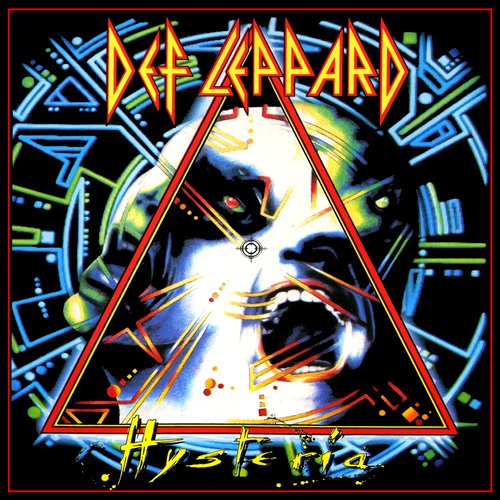 def leppard hysteria listen and discover music at. Black Bedroom Furniture Sets. Home Design Ideas
