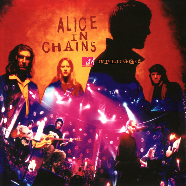 mtv unplugged alice in chains listen and discover music at. Black Bedroom Furniture Sets. Home Design Ideas