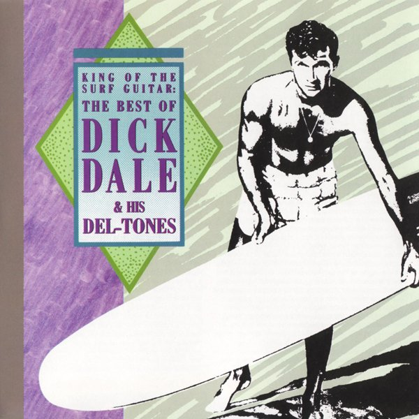 Dick dale surf rider