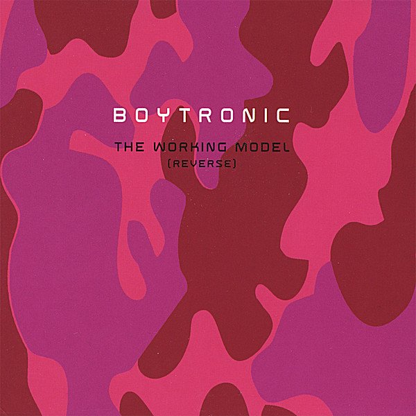 Boytronic You