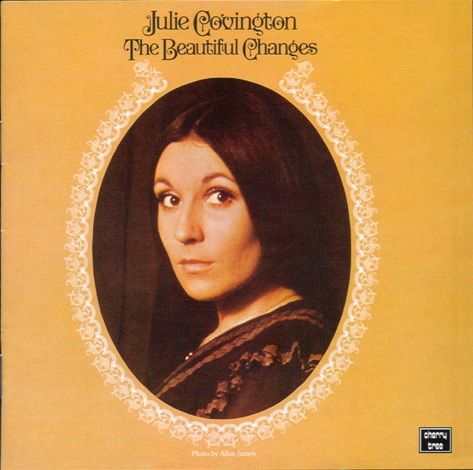 Julie Covington — If I Had My Time Again — Listen, watch ...