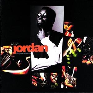 The Quiet Revolution - Ronny Jordan — Listen and discover ...