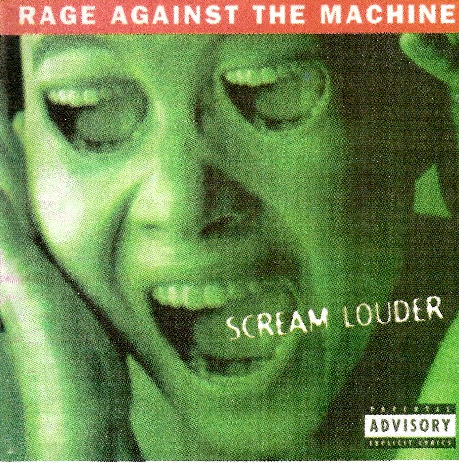 listen to rage against the machine