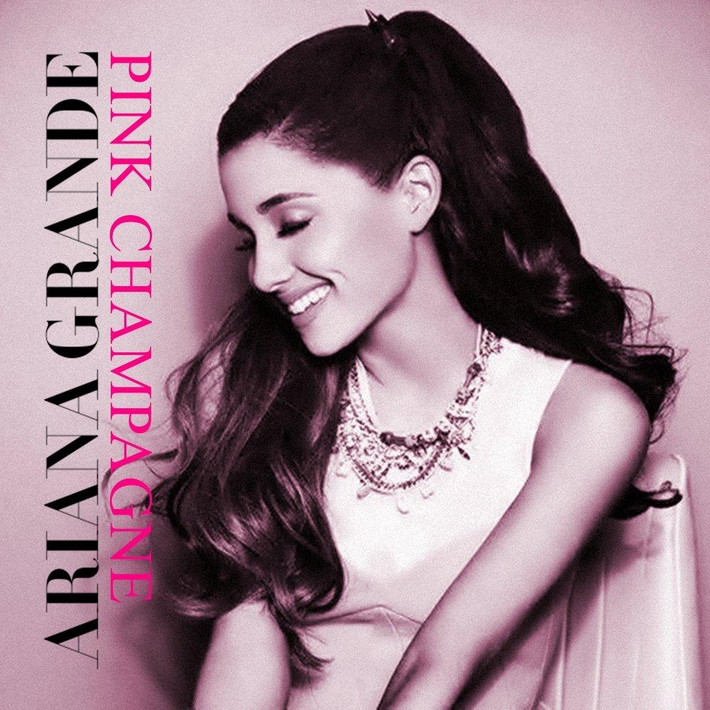 Download Mp3 Ariana Grande The Next Wapka: Pink Champagne