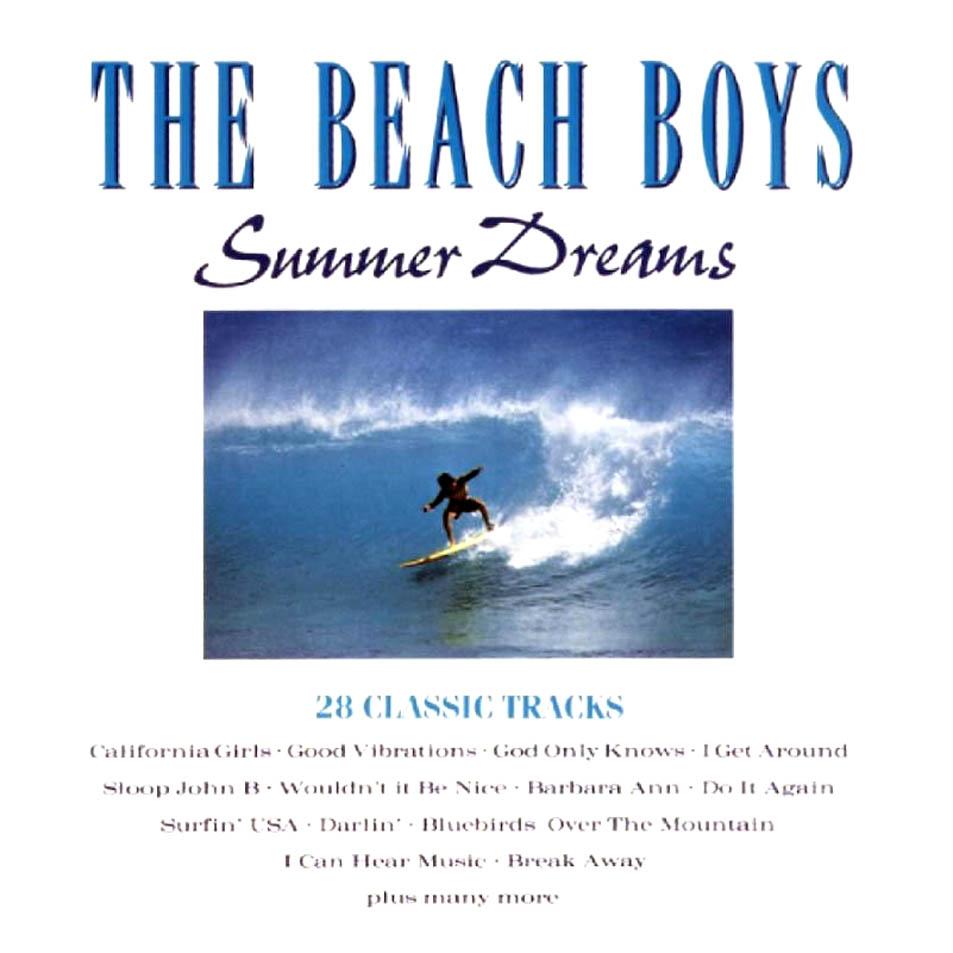 Beach Boys Best Of Summer Itunes