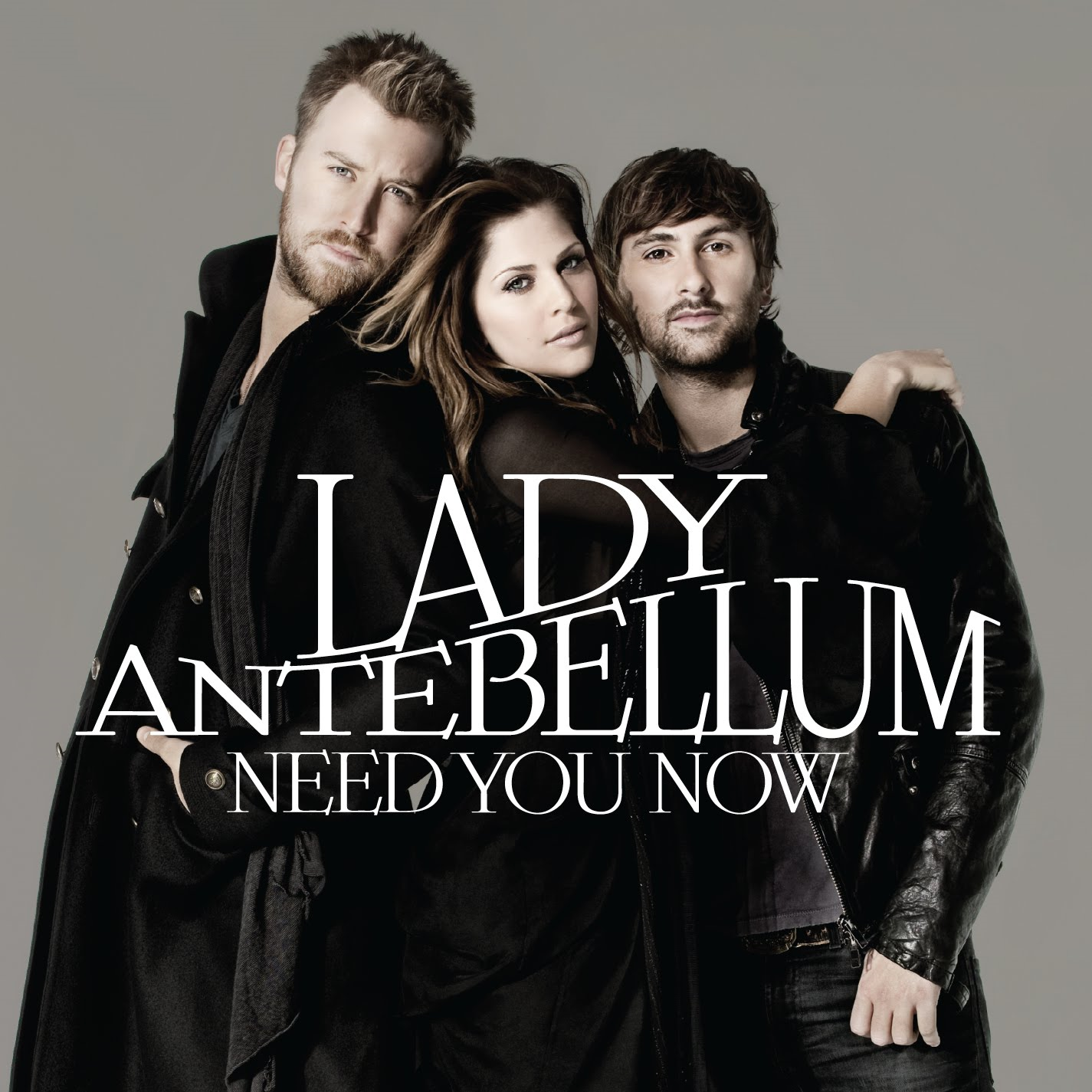 Lady Antebellum - Need You Now (Jason Nevins Dance Remix)