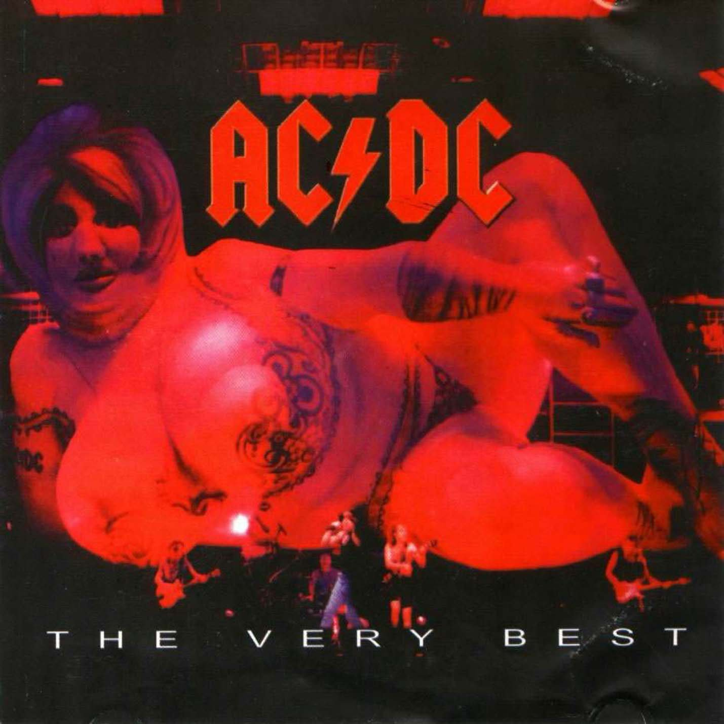 Greatest hell's hits — ac/dc | last. Fm.
