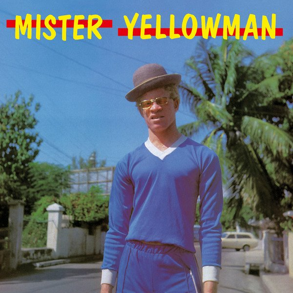Yellowman — Yellowman Getting Married — Listen and discover music ...