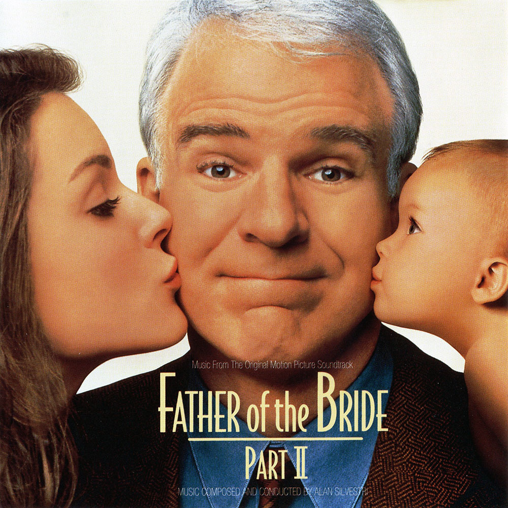 father of the bride 1995