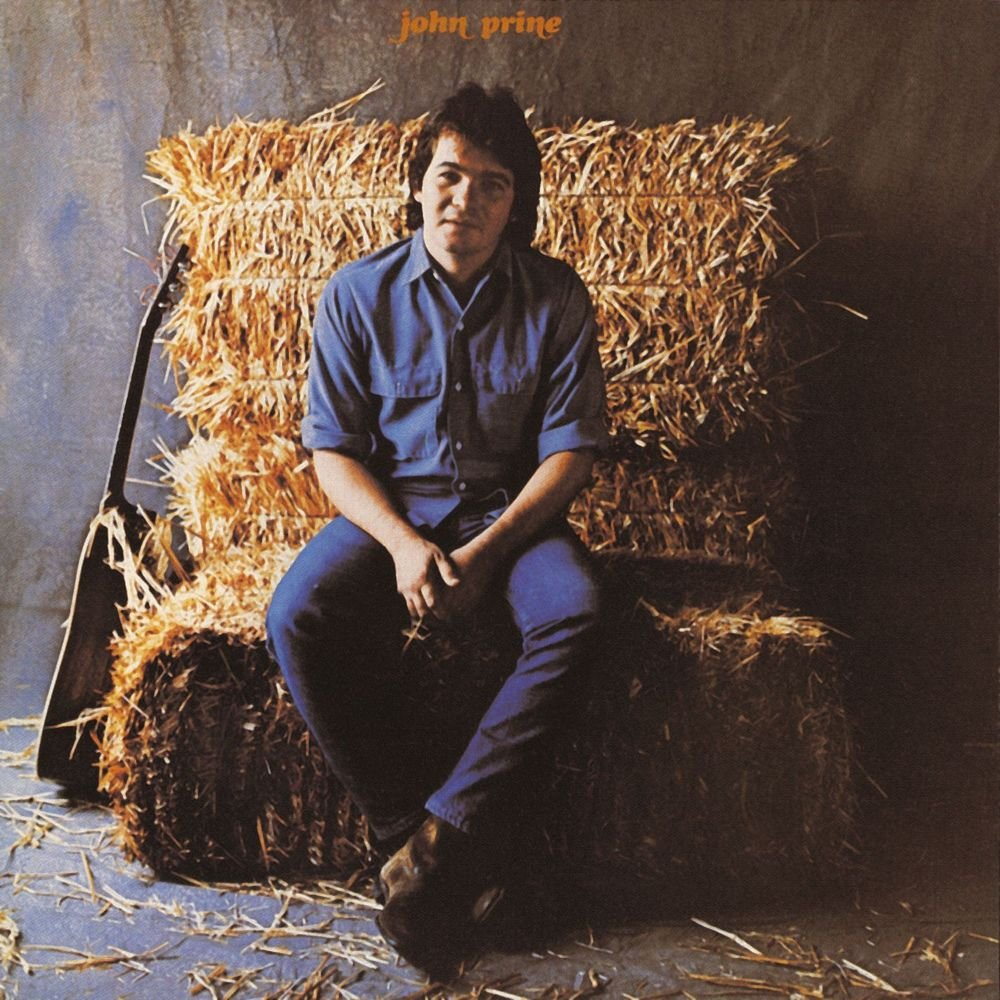 Image result for john prine album