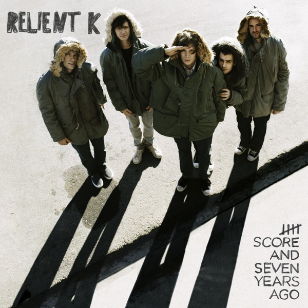 Relient K-Five Score and Seven Years Ago full album zip