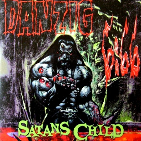 Lucifer Hindi: East Indian Devil (Kali's Song)