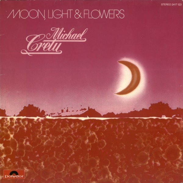 moonlight flower歌谱