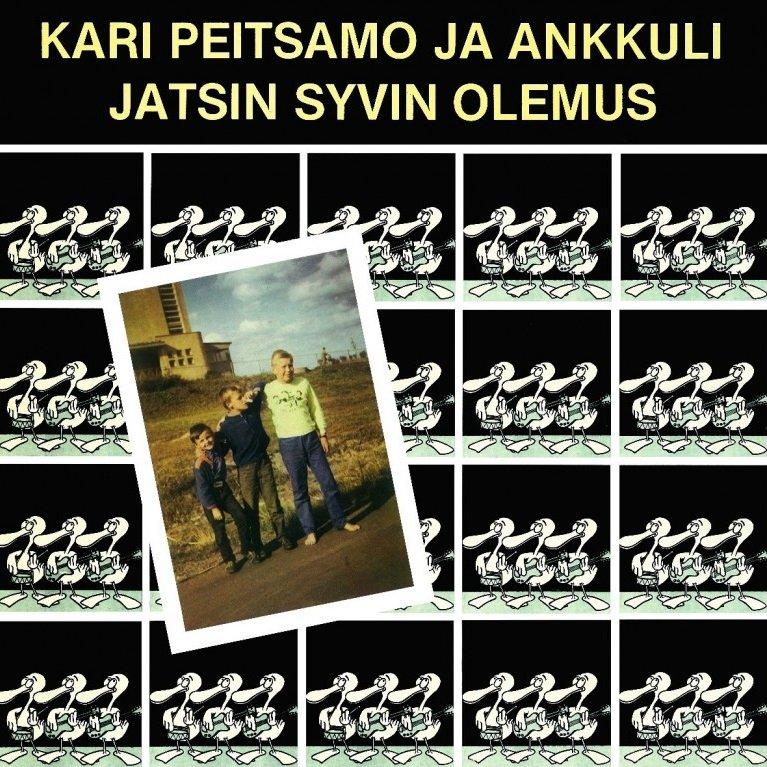 Kari Peitsamo Revival - Sekamelska