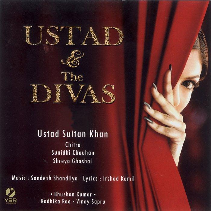 Leja Re 8d Audio Mp3: Ustad & The Divas