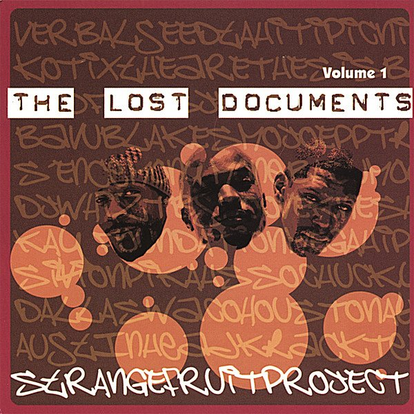 strange fruit project ft thesis - special Strange fruit project feat thesis - special lyrics yeah, back up in this yeah, strange fruit project bringin' a little somethin' special on this one come on, 9th wonder on the beat packing.