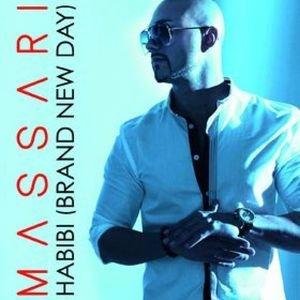 Brand new day massari habibi