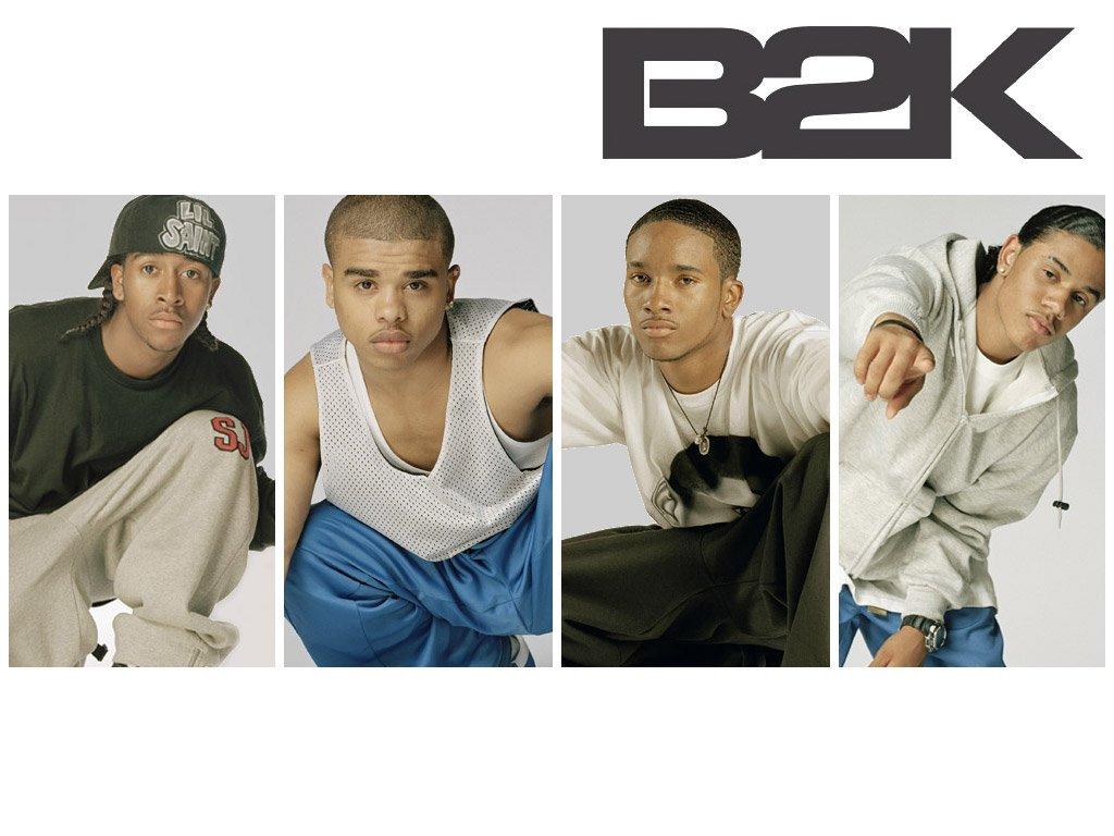B2K Lyrics, Music, News and Biography | MetroLyrics B2k
