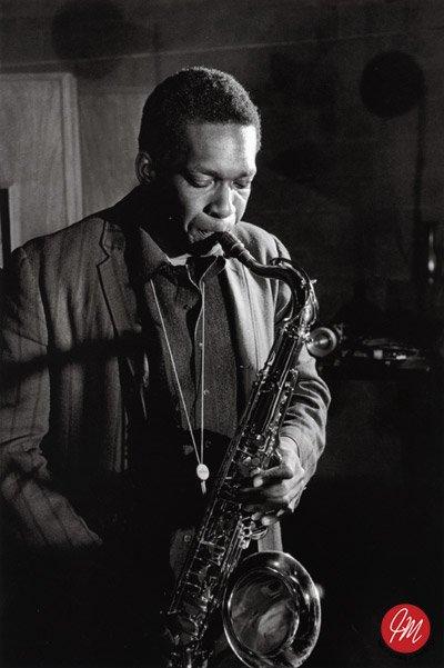 john coltranes contribution to jazz music during the 1960s John coltrane is remembered as a legendary and revolutionary saxophonist in the history of jazz music which he adopted during the mid-1960s.