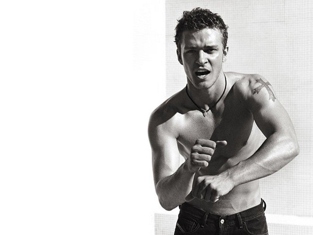 Justin Timberlake - Sexy Back Lyrics | MetroLyrics